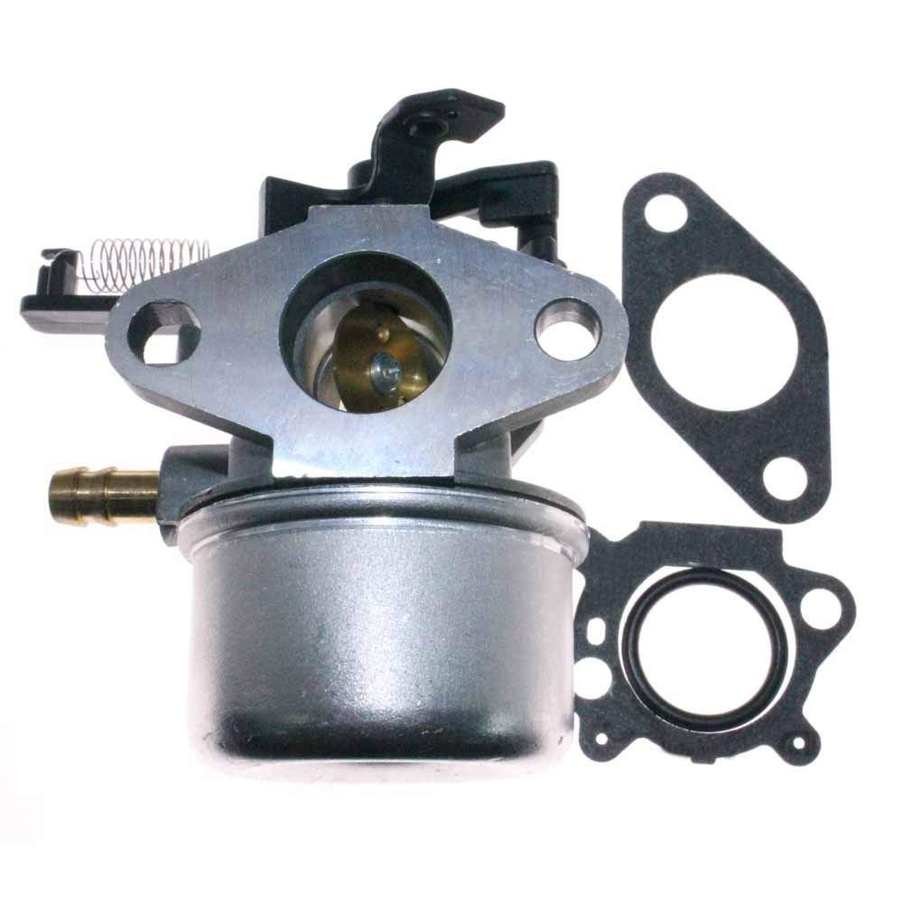 Carb For Briggs & Stratton 591137 Carburetor Replaces # 590948
