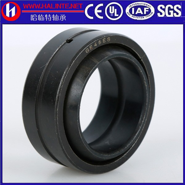 Alibaba Gold Supplier radial spherical plain bearing GEG80ES