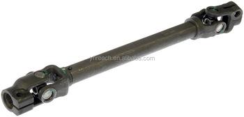 Lower Intermediate Steering Shaft Coupler Rag-joint Universal U-joint For  F150 8l3z-3b676-b 8l3z3b676b 425-361 - Buy Intermediate Shaft,Steering