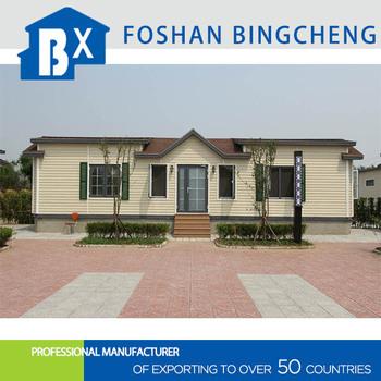 Lebensdauer Fertighaus lange lebensdauer flexible design beweglichen fertighaus villa - buy