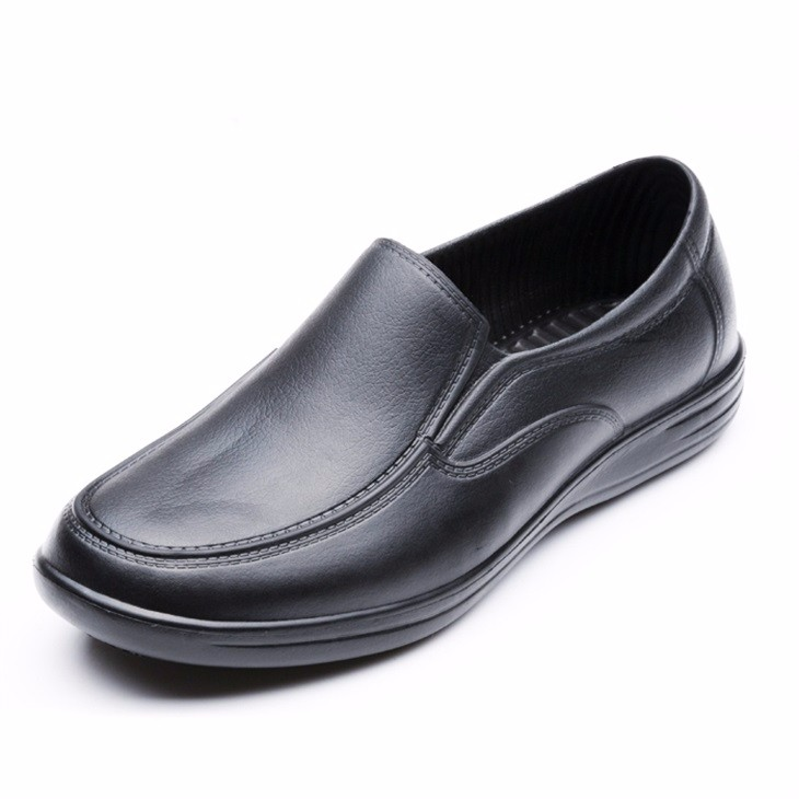 top quality non slip kitchen shoe eva material design oil proof chef mild anti - Non Slip Kitchen Shoes