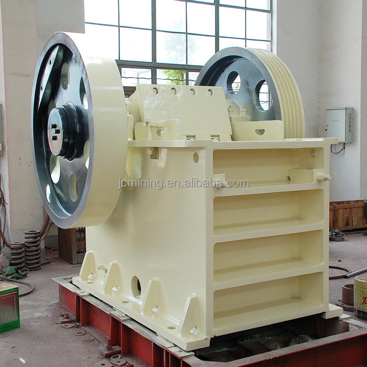 2017 professional stone breaking machine pe-200 x 300 jaw crusher