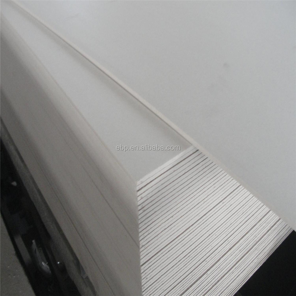 Vinyl Covered Drywall : Decoration vinyl coated gypsum ceiling boards buy