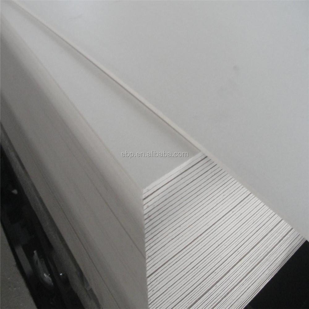 Decoration Vinyl Coated Gypsum Ceiling Boards Buy