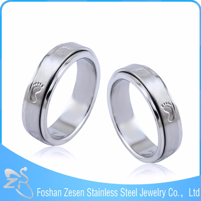 cheap stainless steel high school ring college ring buy