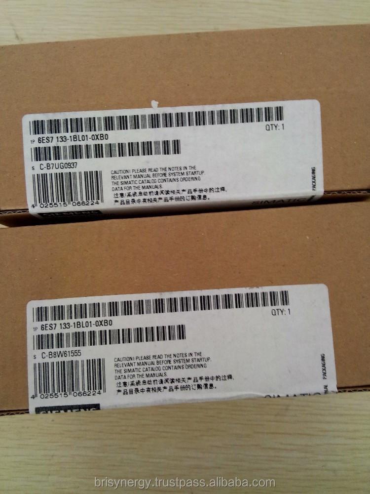 Siemens Plc 6es7 133-1bl01-0xb0 Simatic S7-200 Plc 6es7133-1bl01-0xb0 - Buy  Siemens Plc 6es7 133-1bl01-0xb0,Siemens S7-200 Plc,Siemens Simatic Module