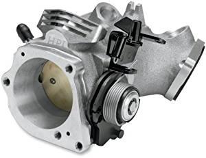 Horsepower Big Bore 55mm Throttle Body HPI-55D6-18