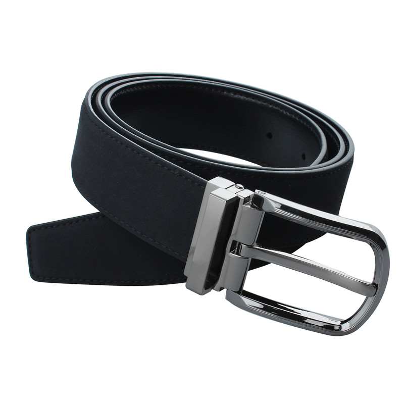 Business Style Genuine Leather <strong>Belt</strong> Custom <strong>Belt</strong> for Men