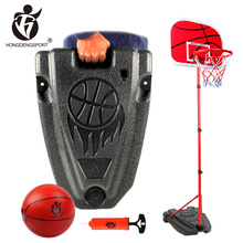 wholesale competition sport stand set portable basketball system for kids