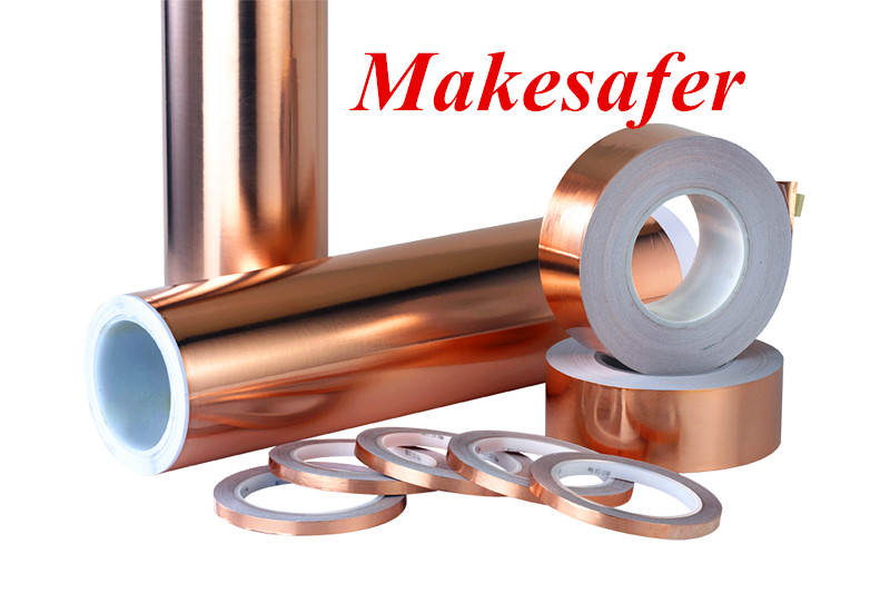 China manufacturer supply good price and high quality copper foil