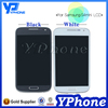 2016 hot selling for samsung s4 mini i9190 screen original, for s4 mini replacement screen