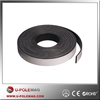 High Performance Strong Magnetic Strip Rubber Magnet with Adhesive