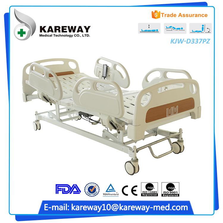 China Supplier Lift Ultra-low Disabled Hospital Wall Bed Mechanism ...
