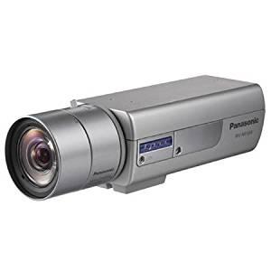 Panasonic Megapixel Day/Night Network Camera