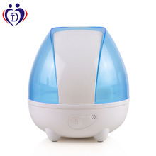 2017 2.5L big tank air humidifier aroma diffuser essential oil machine