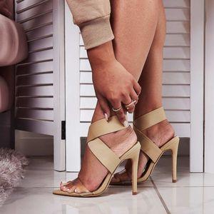 Shaweina Summer Sandals 2018 Womens Navy Blue Dress Shoes High Heel Sandals Buy High Heel Sandals,Summer Sandals 2018,Womens Navy Blue Dress Shoes
