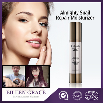 Sensitive deep moisture Eileen Grace Almighty Snail Repair Essence