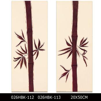 baru 30++ gambar lukisan bambu di dinding - rudi gambar