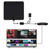DVB-T TV HDTV Digital Booster Portable Antenna Aerial amplifier antena indoor hdtv antennas