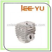 1E44f-6 engine brush cutter parts cylinder