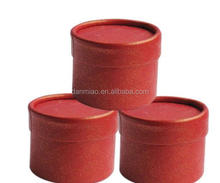 best quality red paper tube for candies wholesale