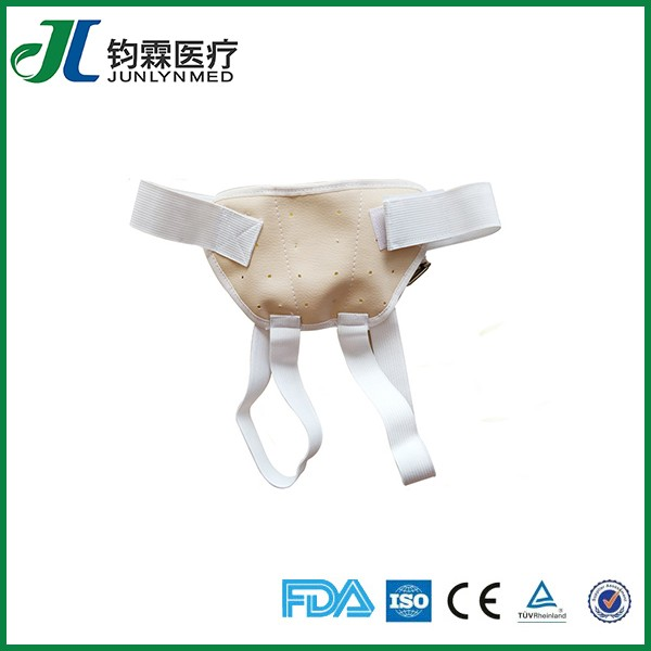 Inguinal Hernia Truss Belt Support Cushion