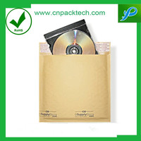 Kraft Paper with Bubble Lining Material Kraft Paper Bag