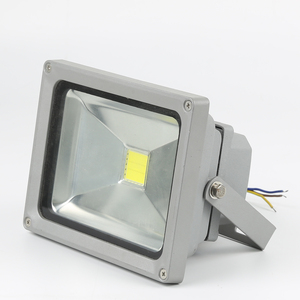 China supplier 20 w led flood light for shopping store