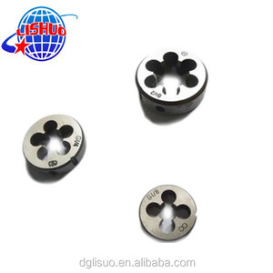 Hss Threading Rolling Die WIth High Quality