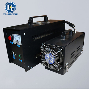 700w UV ink dryer for screen printing UV offset curing machine on wood