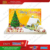 Funny DIY Parent-child toy Christmas home