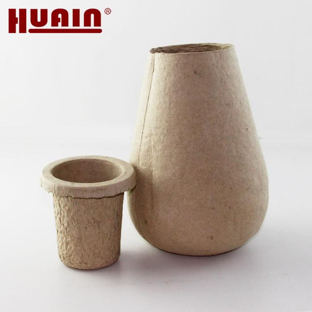 Premium Market Cup Shape Flower Pot