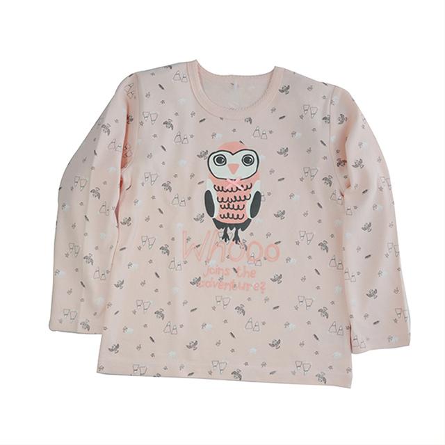 8a217a4932 2017 nuevos diseños nuevo estilo ropa de dormir para niños pijamas de punto  de algodón