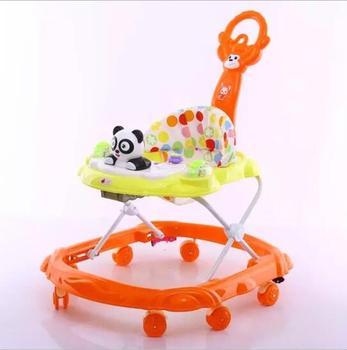 22a1addb9 2017 Popular 2 In 1 Baby Walker And Bouncer   Children s Walker With Wheels    Hot Sale Baby Walker Car Pink - Buy Baby Walker