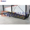 CE approved stationary loading container truck dock ramps for sale