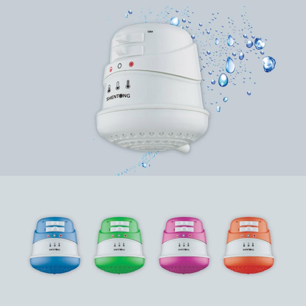 ss st 06 instant elektrischer dusche durchlauferhitzer gute elektrische duschkopf. Black Bedroom Furniture Sets. Home Design Ideas