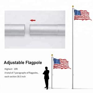 China vertical flag pole wholesale 🇨🇳 - Alibaba