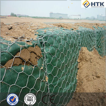 Professional Manufacturer Stainless Steel Gabion Wire Mesh