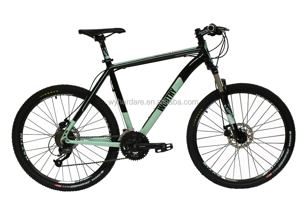 Low price chinese mountain bicycle
