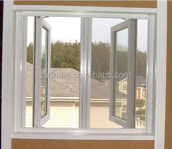 Plantation Shutters Casement Windows