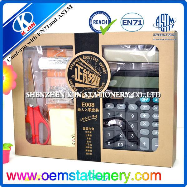 Wholesale School Kit /office Kit/ School Stationery Kits