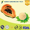 Nature Fruit Extract Papain from GMP factory with competetive price
