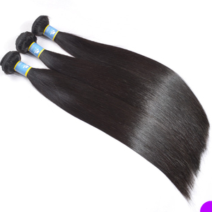 Top grade virgin hair highlights dark brown hair,thick healthy ends highlight color 4/27 weave hair