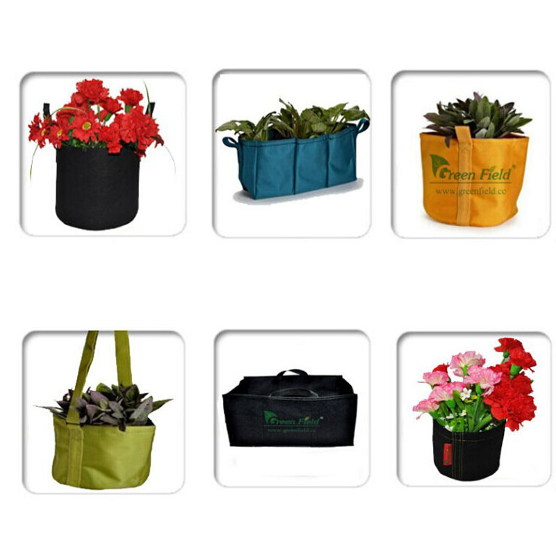 hot sale tomato grow bags vegetable grow bags breathable. Black Bedroom Furniture Sets. Home Design Ideas