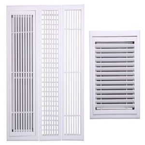 Wholesale Stainless Steel Window Vent Grill Design