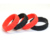 New Models Fashion Friendship Personalized Silicone Bracelets