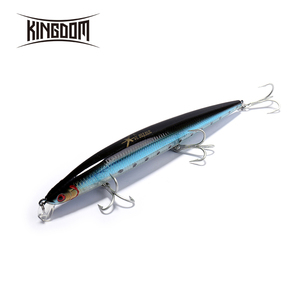 Hunt House 3 VMC Treble Hook Artificial Hard Bait hard fishing lures minnow