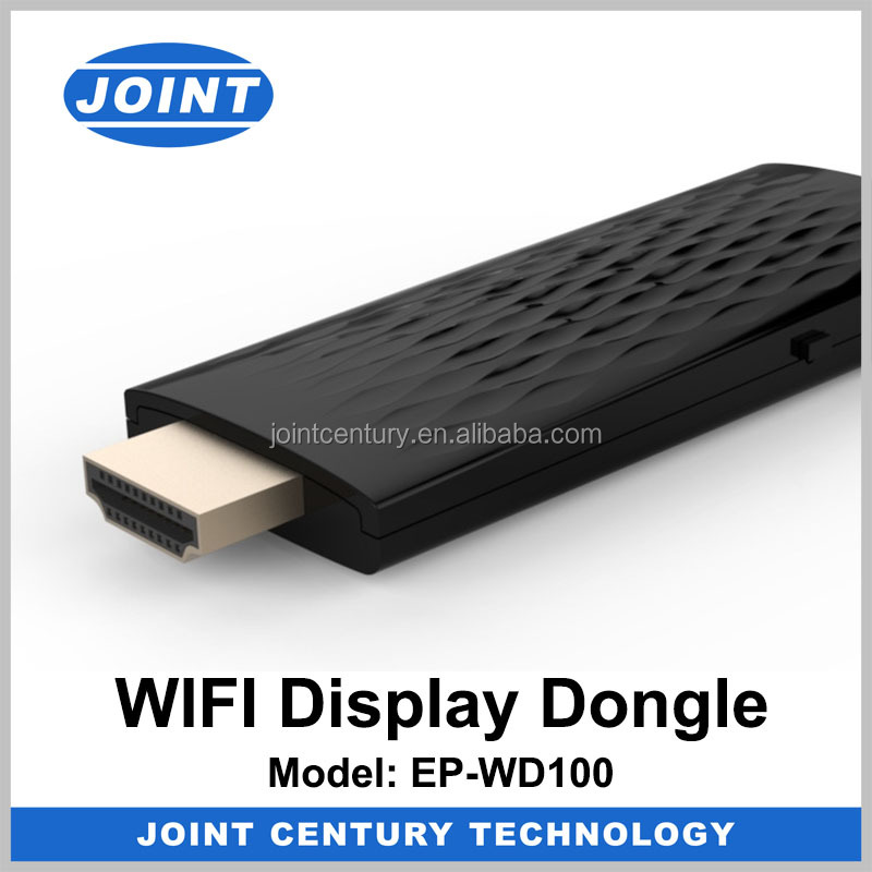 Wireless HDMI WIFI Dongle Miracast with Mirror Function