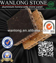 granite and marble aluminum honeycomb composite panel