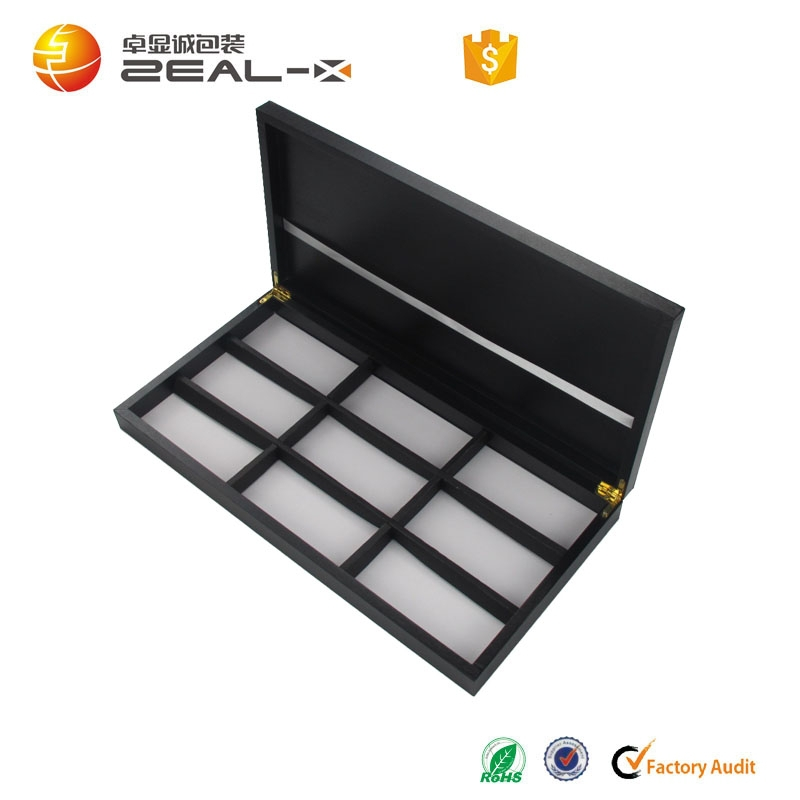 factory price high quality accept custom order and eco-friendly wooden tabacco box